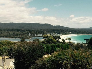 Lots 10&11 Bay Of Fires Panorama