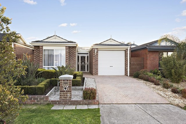 2 Bushy Park Place, Carrum Downs VIC 3201