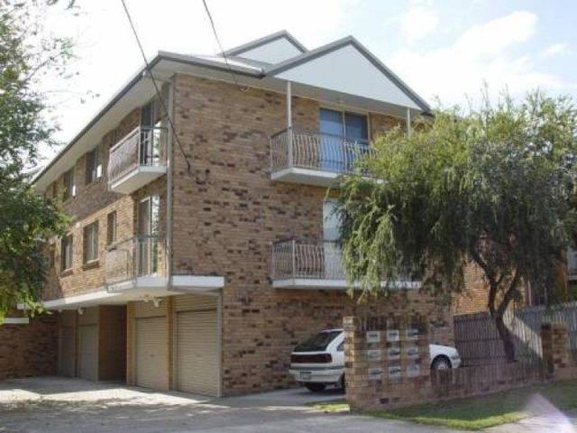 3/38 Rutland Street, Coorparoo QLD 4151