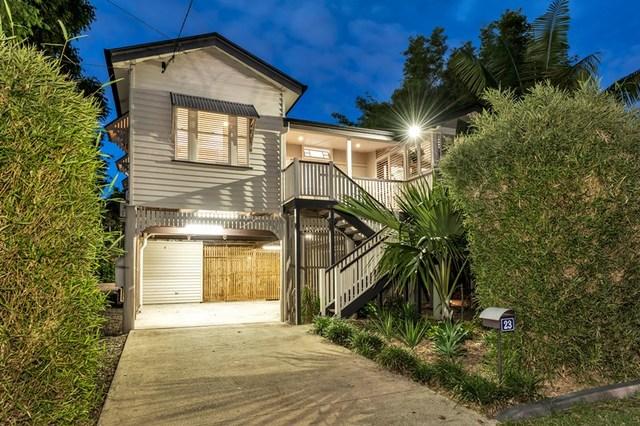 23 Mark  Street, Newmarket QLD 4051