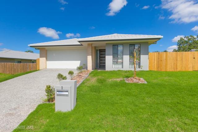 1 Radmilla Court, Bellbird Park QLD 4300