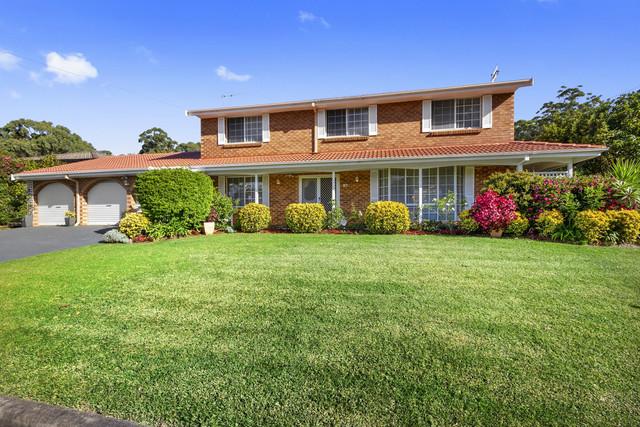27 Rosella Avenue, NSW 2539