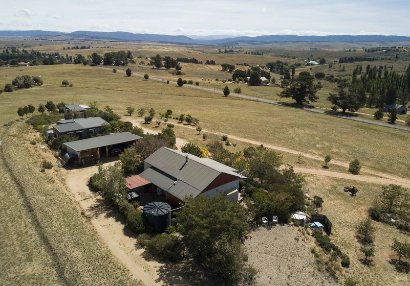 5199 The Snowy River Way, Dalgety NSW 2628 - House for Sale