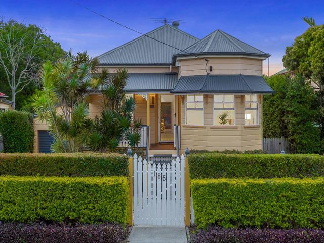 185 Mountjoy Terrace, Manly QLD 4179