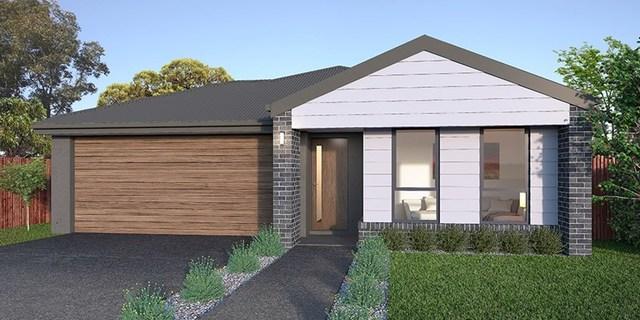 Lot 151 Whitehaven St, QLD 4110