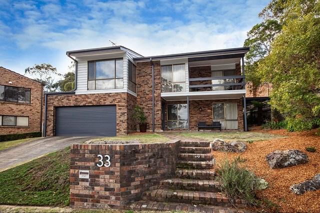 33 Redman Avenue, Illawong NSW 2234