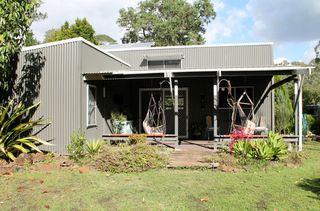 641 Iron Pot Creek Road Kyogle NSW 2474