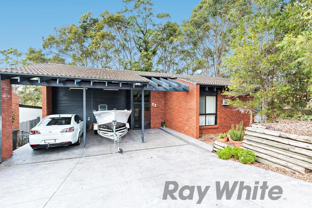 22 Andrew Road, Valentine NSW 2280
