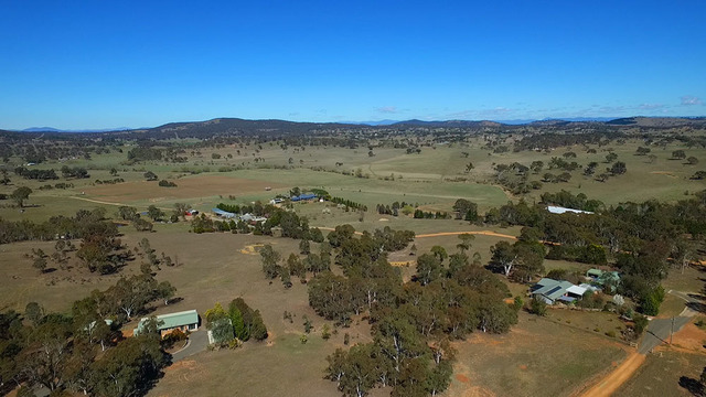 881 Macs Reef Road, NSW 2621