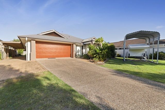 8 Cougal Circuit, Caloundra West QLD 4551