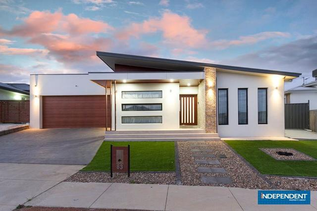 41 McCredie Street, Taylor ACT 2913