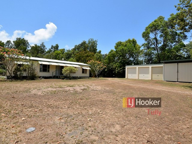 62 Paradise Palm Drive, Tully Heads QLD 4854