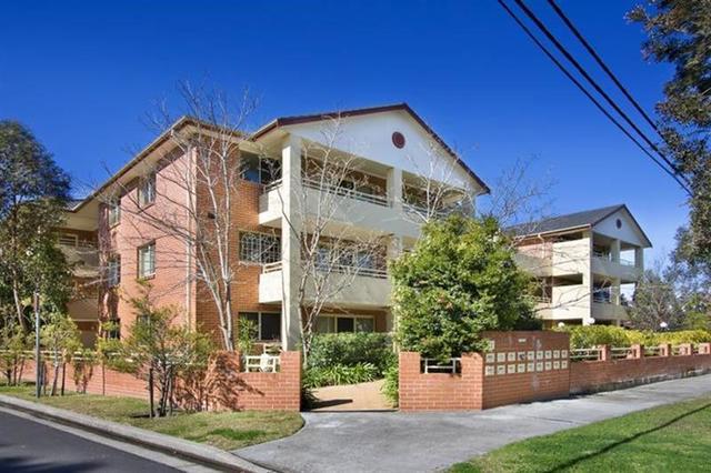 8/20 Fitzgerald Crescent, Strathfield NSW 2135