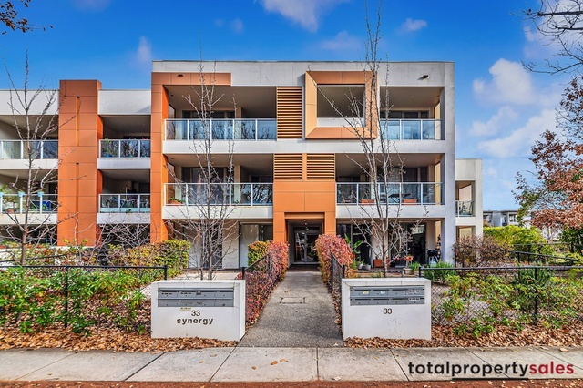 6/33 Forbes Street, ACT 2612