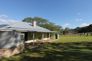 35 Hospital Hill Rd Araluen
