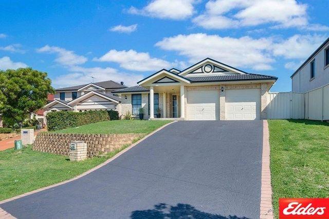 4 Garnet Street, Eagle Vale NSW 2558