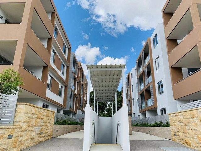 A208/828 Windsor Road, NSW 2155