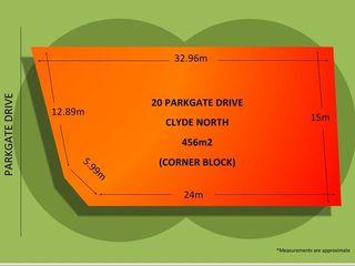 20 Parkgate Drive