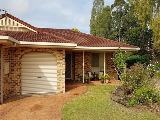 2/31 Woodland Avenue, Lismore Heights NSW 2480