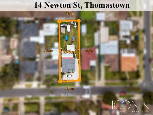 14 Newton Street, Thomastown VIC 3074