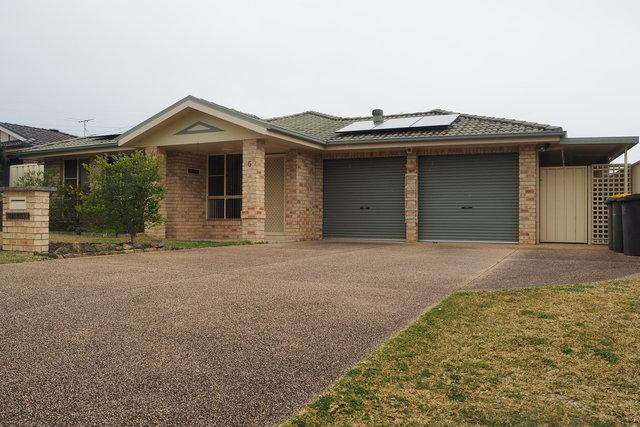 6 Toucan Close, Cameron Park NSW 2285