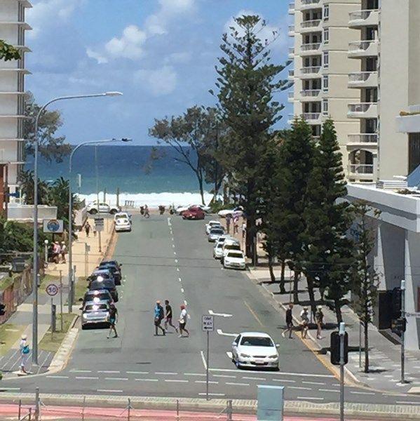39/73 Ferny Avenue, Surfers Paradise QLD 4217