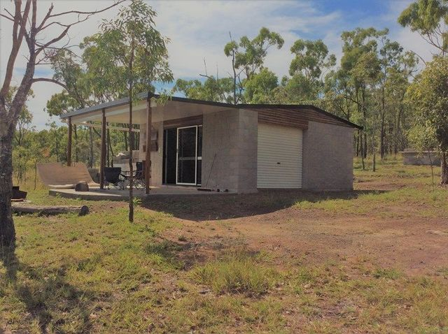 0 Bruce Highway, St Lawrence QLD 4707