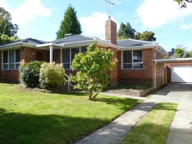 54 Dryden Street, Doncaster East VIC 3109