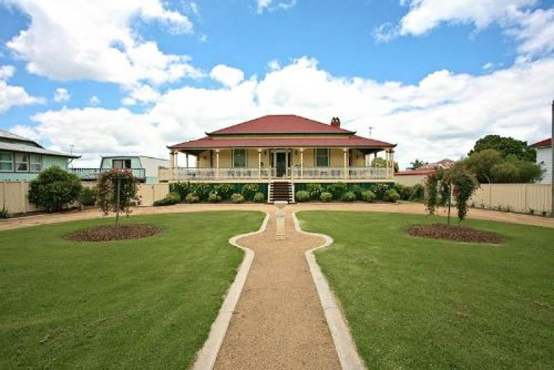 no street name provided), Warwick QLD 4370 - House for Sale