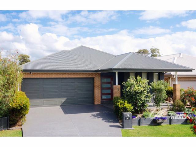 5 Seabreeze Street, NSW 2540