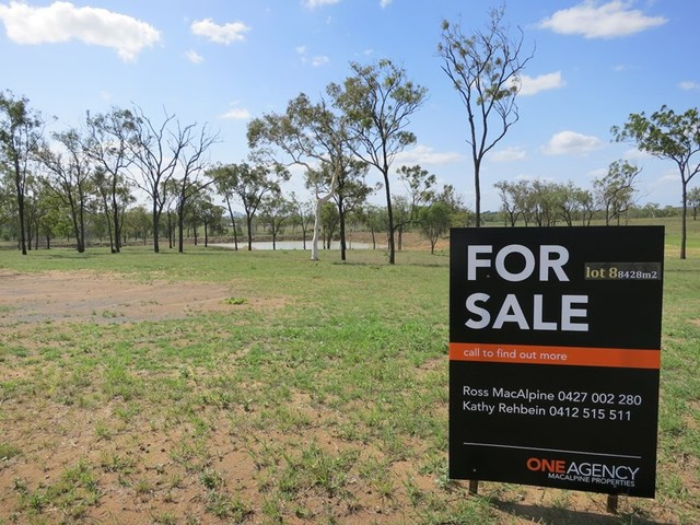 Lot 8 Clifton Street, Gracemere QLD 4702