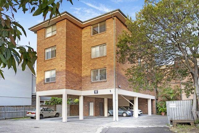 17/1 King Street, NSW 2041