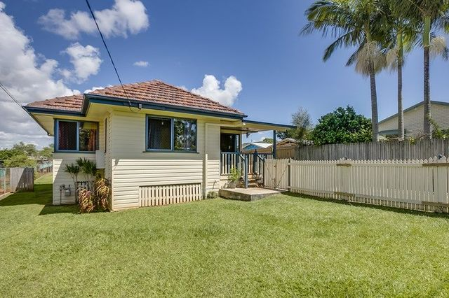 13 Jellicoe Street, Manly West QLD 4179