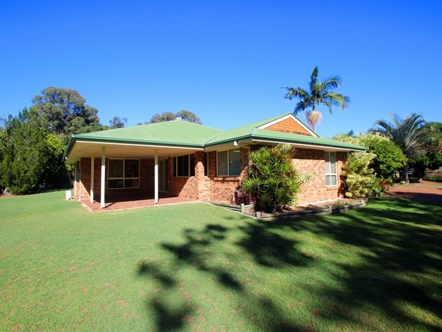 5 Kathleen Crescent, Wondunna QLD 4655