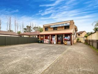 25 Symonds Road Dean Park NSW 2761