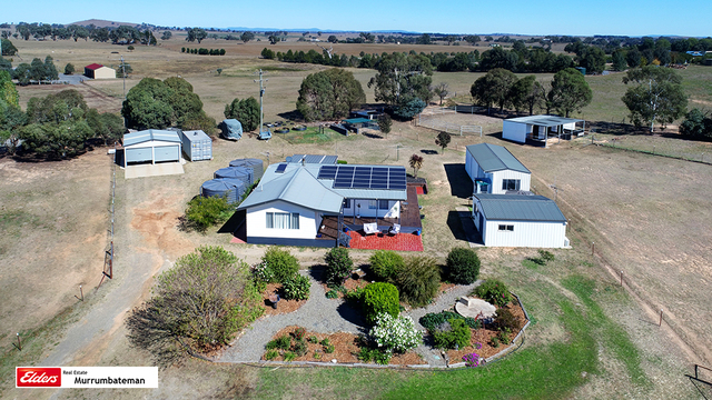 556 Yass River Road, Yass River NSW 2582