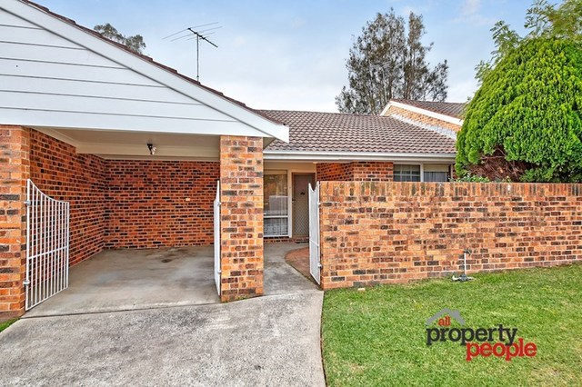 2/26 Fletcher Street, Minto NSW 2566