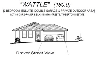 19 Drover Street
