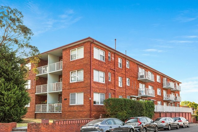 1/189 Liverpool  Road, Burwood NSW 2134