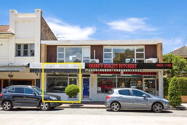 Shop 1, 37 Spofforth Street, Mosman NSW 2088