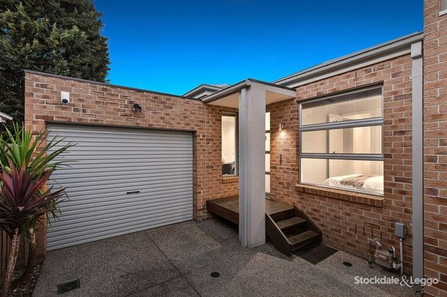 3/126 Middle Street, Hadfield VIC 3046