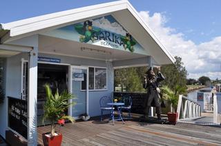 Sarika Seafood Yamba Road Yamba NSW 2464