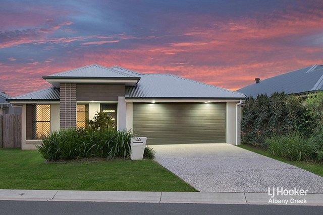 16 St Helen Crescent, Warner QLD 4500