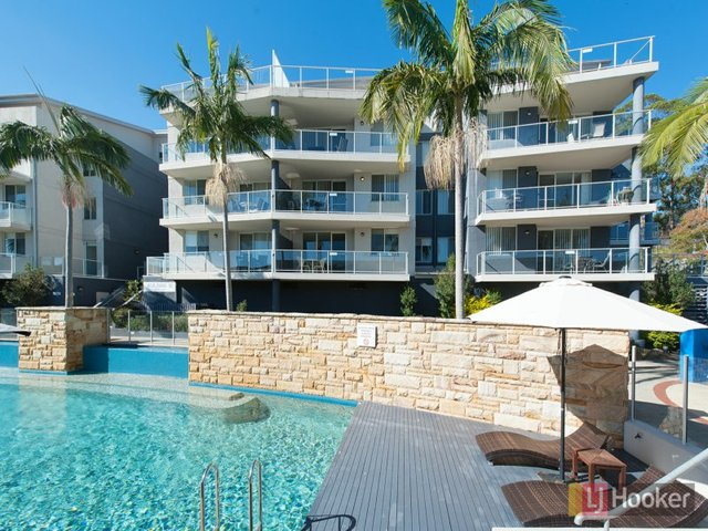 68/1A Tomaree Street, Nelson Bay NSW 2315