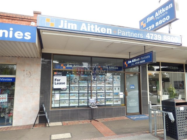 (no street name provided), Blaxland NSW 2774