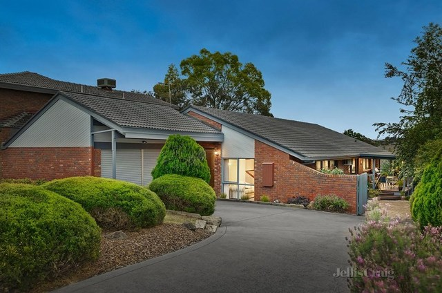 3 Briarwood Court, Doncaster East VIC 3109
