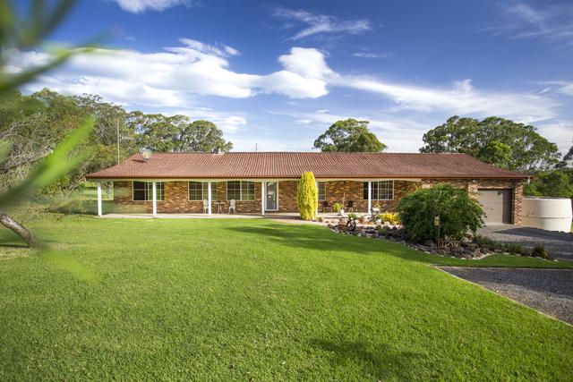 E705 Princes Highway, NSW 2539