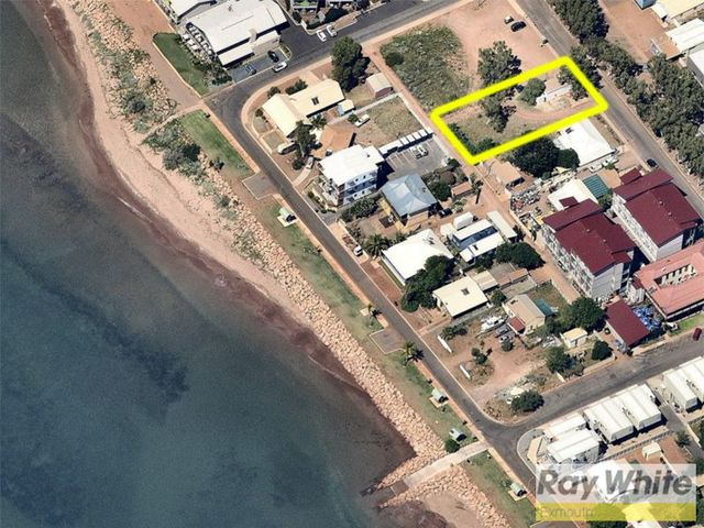 32 Second Avenue, Onslow WA 6710