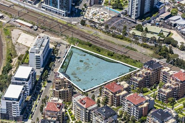 30-32 Guess Avenue And 4 Lusty Street, Wolli Creek NSW 2205