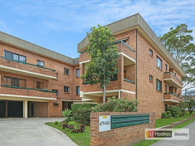 17/679-681 Forest Road, Bexley NSW 2207